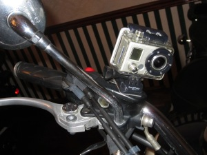 My GoPro HD Hero is downright ancient, nerdy, and loser-ish already. Just like my Apple iPhone 3.